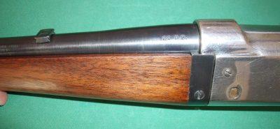 Carabine SAVAGE Modèle 1899 Take-Down