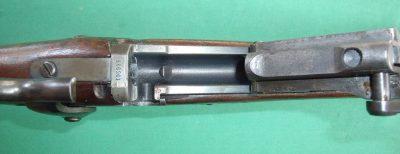 Fusil SPRINGFIELD Trapdoor 1884