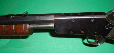 Carabine MARLIN N°20-A