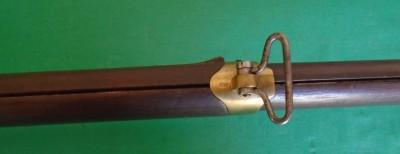 Fusil d'infanterie DREYSE modèle 1841