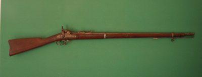 Fusil SPRINGFIELD Trapdoor 1870