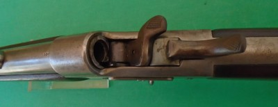 Musket WHITNEY Rolling Block